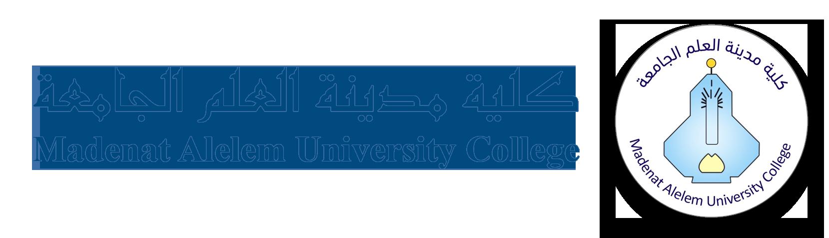 كلية مدينة العلم الجامعة